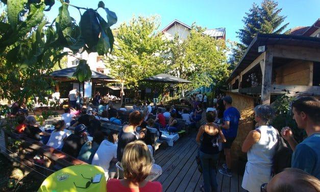 Made Nature Festival : Retour sur le 1er événement dédié aux sportifs respectueux de l'environnement