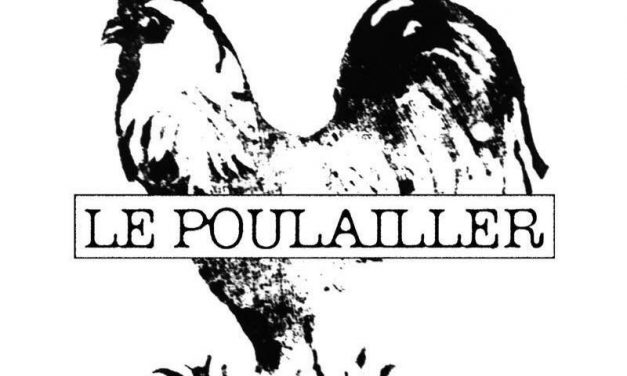 Le Poulailler x Made Nature Festival