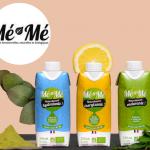 Mé-Mé, les boissons innovantes et 100% bio made in Annecy