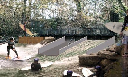 Vague écoresponsable à Annecy : où en est le projet Annecy Wave ?