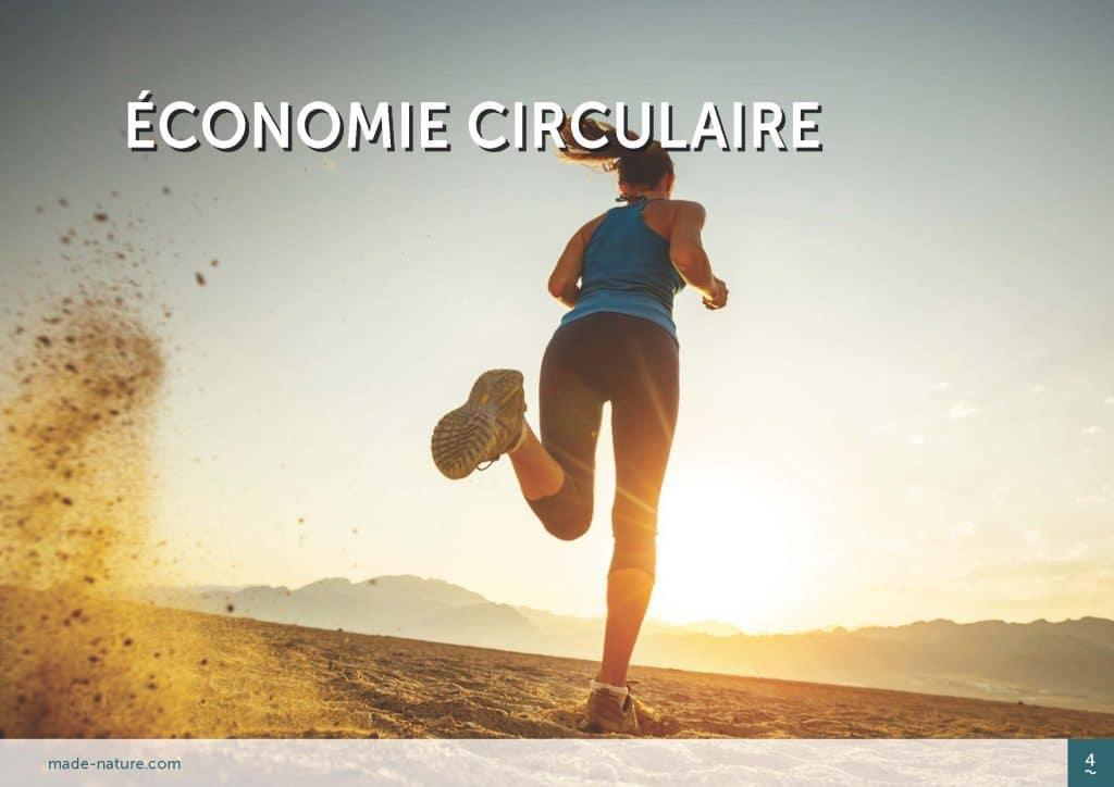 Textile et développement durable : Made Nature vous donne toutes les informations pour pratiquer son sport de manière écoresponsable