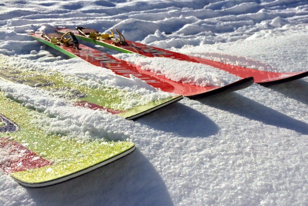 Ecoresponsabilité du fart de skis