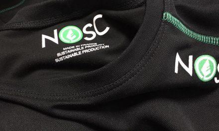 NOSC, La jeune entreprise Française qui vous propose des vêtements sobres, durables et techniques