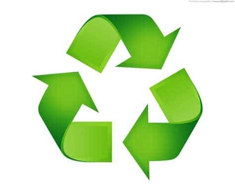 Vêtements de sport recyclés et recyclables