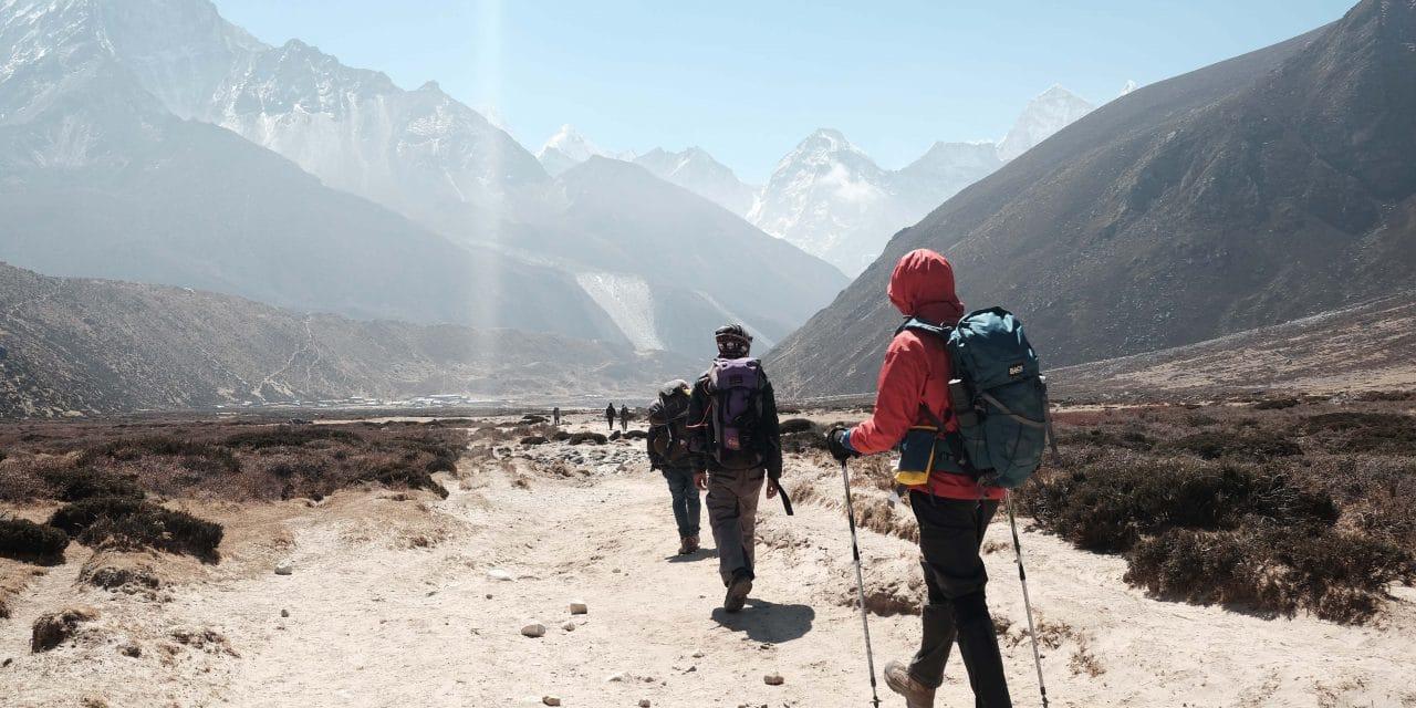 Sports de montagne : Quels critères pour une tenue vestimentaire écoresponsable ?