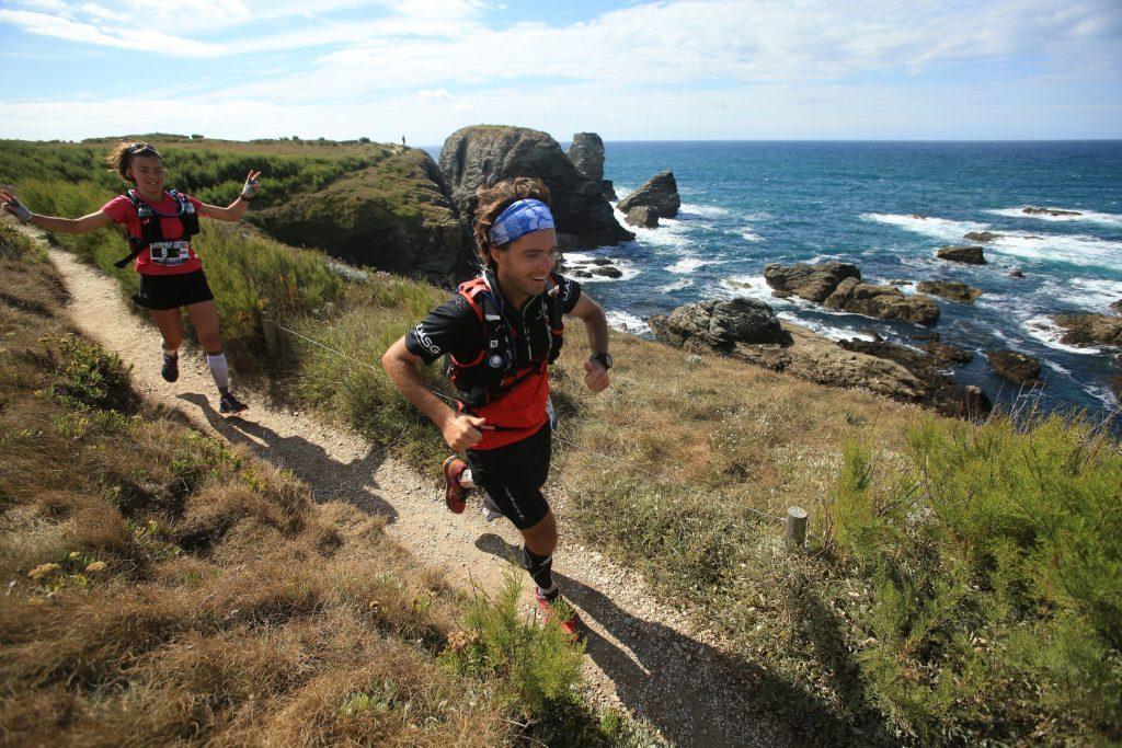 Trail Belle île en trail, top 5 des courses de trail running écoresponsables