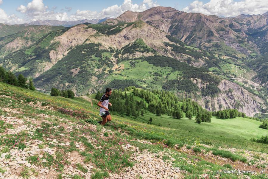 Trail des Mélèzes dans le top 5 des trails 2021